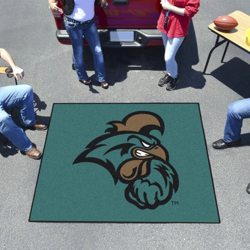 Coastal Carolina Chanticleers Tailgate Mat