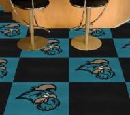 Coastal Carolina Chanticleers Team Carpet Tiles