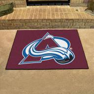 Colorado Avalanche All-Star Mat