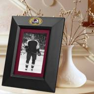 Colorado Avalanche Black Picture Frame