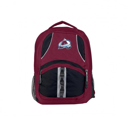 Colorado Avalanche Captain Backpack