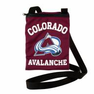 Colorado Avalanche Game Day Pouch