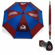 Colorado Avalanche Golf Umbrella