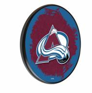 Colorado Avalanche Digitally Printed Wood Sign