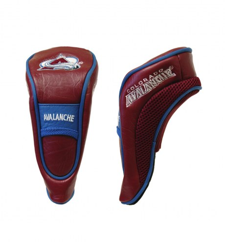 Colorado Avalanche Hybrid Golf Head Cover