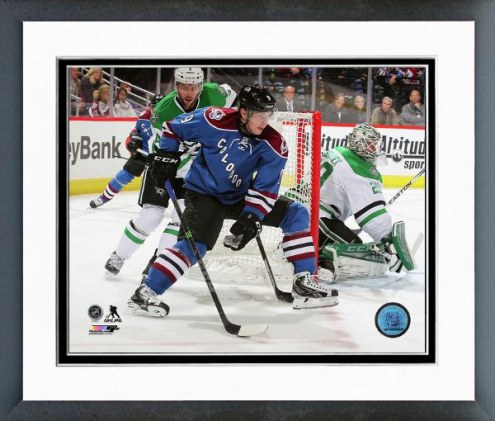 Colorado Avalanche Matt Duchene 2014-15 Action Framed Photo