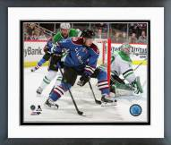 Colorado Avalanche Matt Duchene Action Framed Photo