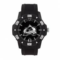 Colorado Avalanche Men's Automatic Watch
