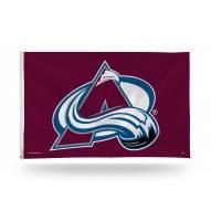 Colorado Avalanche NHL 3' x 5' Banner Flag