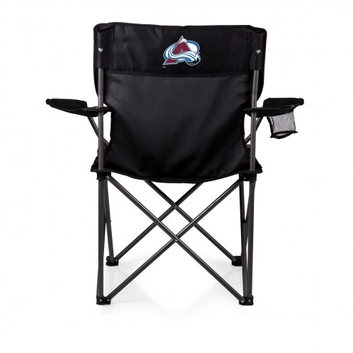 Colorado Avalanche PTZ Camping Chair
