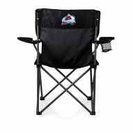 Colorado Avalanche PTZ Camping Chair