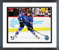 Colorado Avalanche Ryan O'Reilly 2014-15 Action Framed Photo
