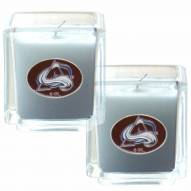 Colorado Avalanche Scented Candle Set