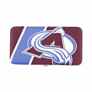 Colorado Avalanche Shell Mesh Wallet