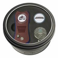 Colorado Avalanche Switchfix Golf Divot Tool, Hat Clip, & Ball Marker