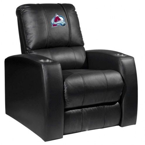 Colorado Avalanche XZipit Relax Recliner