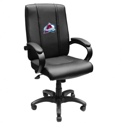 Colorado Avalanche XZipit Office Chair 1000