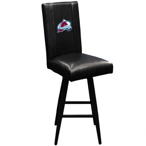 Colorado Avalanche XZipit Swivel Bar Stool 2000
