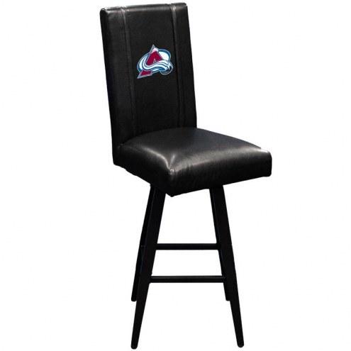 Colorado Avalanche XZipit Swivel Bar Stool 2000