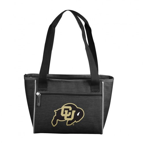 Colorado Buffaloes 16 Can Cooler Tote