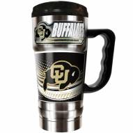 Colorado Buffaloes 20 oz. Champ Travel Mug