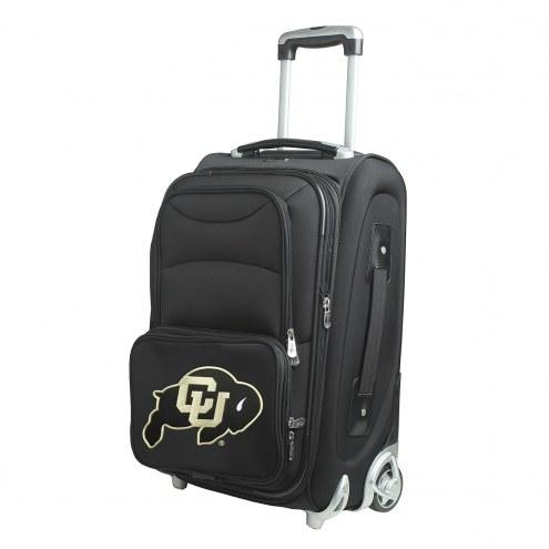 "Colorado Buffaloes 21"" Carry-On Luggage"