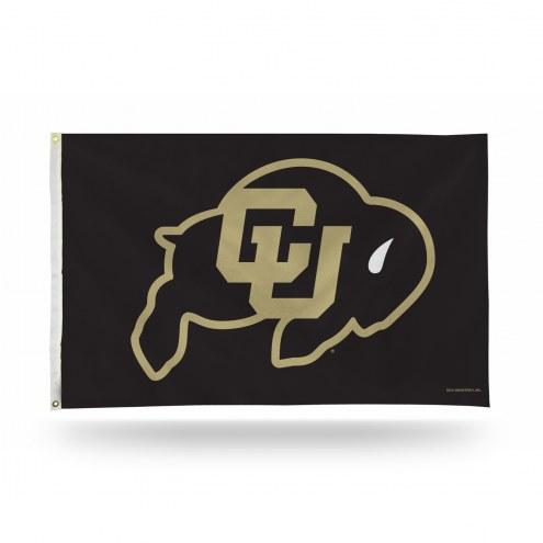 Colorado Buffaloes 3' x 5' Banner Flag