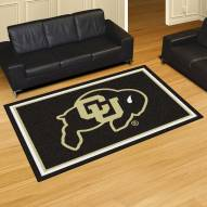 Colorado Buffaloes 5' x 8' Area Rug