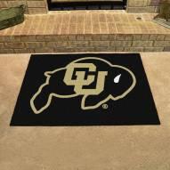 Colorado Buffaloes All-Star Mat