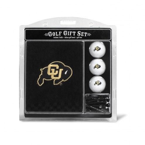 Colorado Buffaloes Alumni Golf Gift