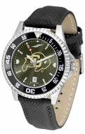 Colorado Buffaloes Competitor AnoChrome Men's Watch - Color Bezel