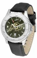 Colorado Buffaloes Competitor AnoChrome Men's Watch