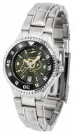 Colorado Buffaloes Competitor Steel AnoChrome Women's Watch - Color Bezel