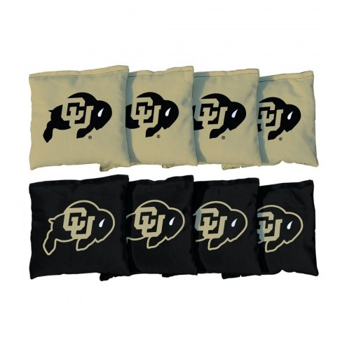 Colorado Buffaloes Cornhole Bag Set