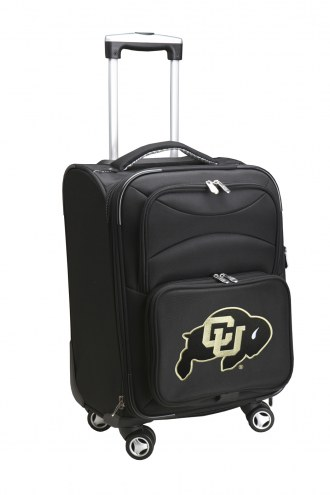 Colorado Buffaloes Domestic Carry-On Spinner