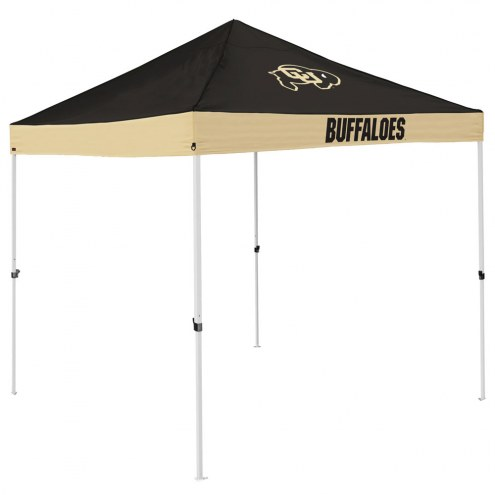 Colorado Buffaloes Economy Tailgate Canopy Tent