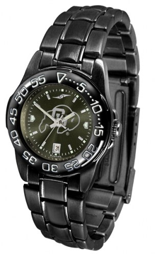 Colorado Buffaloes FantomSport Women's Watch