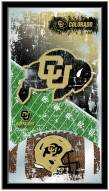 Colorado Buffaloes Football Mirror