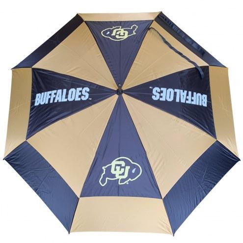 Colorado Buffaloes Golf Umbrella
