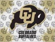 Colorado Buffaloes Logo Canvas Print