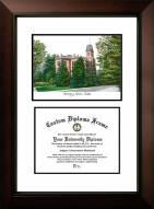 Colorado Buffaloes Legacy Scholar Diploma Frame