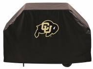 Colorado Buffaloes Logo Grill Cover