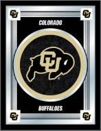 Colorado Buffaloes Logo Mirror