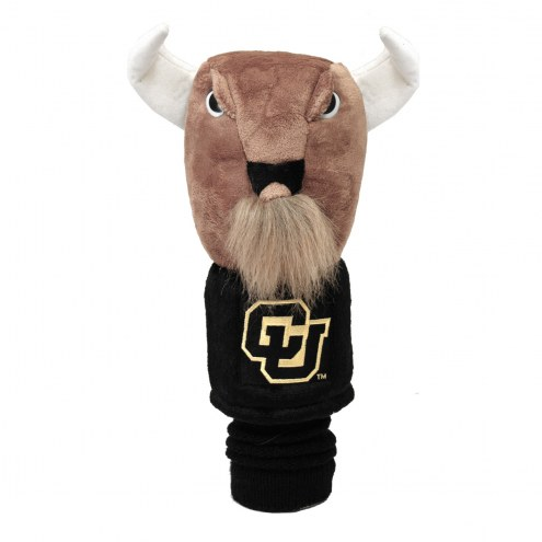 Colorado Buffaloes Mascot Golf Headcover