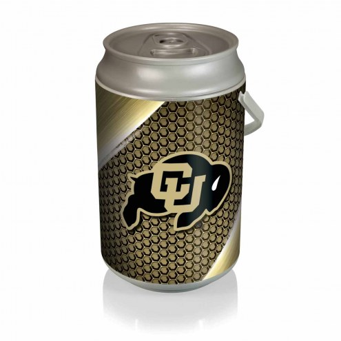 Colorado Buffaloes Mega Can Cooler