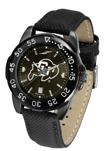 Colorado Buffaloes Men's Fantom Bandit Watch