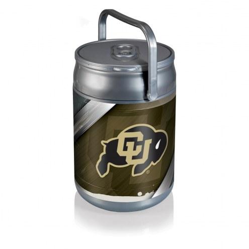 Colorado Buffaloes NCAA Can Cooler