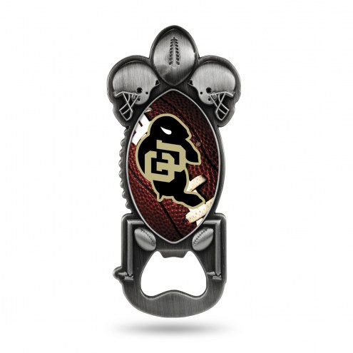 Colorado Buffaloes Party Starter Bottle Opener