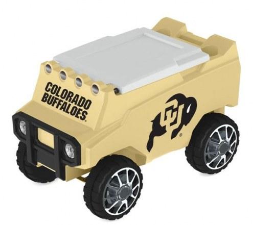 Colorado Buffaloes Remote Control Rover Cooler