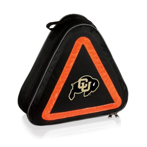 Colorado Buffaloes Roadside Emergency Kit